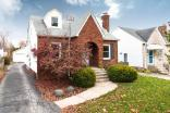 759 North Leland Avenue, Indianapolis, IN 46219
