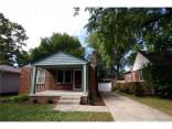 5944 Birchwood Avenue, Indianapolis, IN 46220