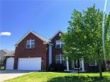 9709 Brook Meadow Drive, Mccordsville, IN 46055