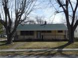 413 Meadow Drive, Greencastle, IN 46135