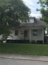 801 South Monroe Street, Hartford City, IN 47348