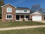5496 Steven Drive, Greenwood, IN 46142