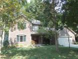 7624 Forest Drive, Fishers, IN 46038