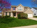 11344 Mainsail Court, Fishers, IN 46037