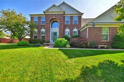 6125 E Mill Oak Drive, Noblesville, IN 46062