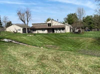 6584 N Old Morgantown Road, Martinsville, IN 46151