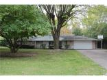 2325 Melody Lane, Anderson, IN 46012