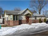 3202 West Michigan Street, Indianapolis, IN 46222