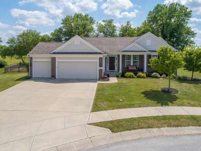 555 N King Fisher Drive, Brownsburg, IN 46112