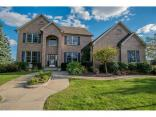 705 Ridge Gate Drive, Brownsburg, IN 46112