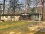 6542 North Tutterow Road, Monrovia, IN 46157