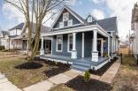 1454 South Talbott Street, Indianapolis, IN 46225