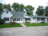 9185 North 1000 E, Markleville, IN 46056