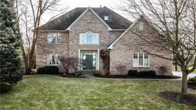 4307 Worchester Court, Carmel, IN 46033