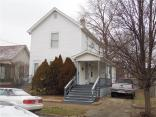 512 Taylor Street, Shelbyville, IN 46176