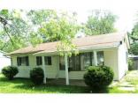 3233 Georgetown Road, Indianapolis, IN 46224