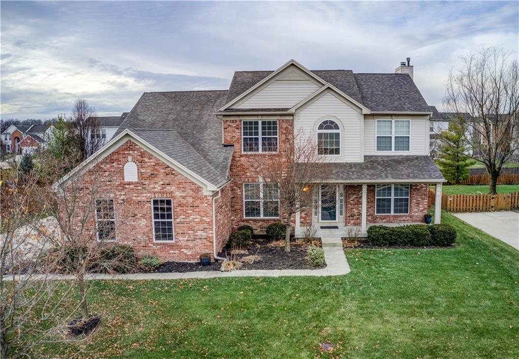 19013 Mill Grove Drive, Noblesville, IN 46062