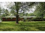 7465 N 600 W, Fairland, IN 46126