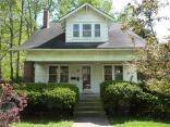 614 Anderson Street, Greencastle, IN 46135