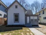 2109 Nowland Avenue, Indianapolis, IN 46201