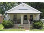2644  Foltz  Street, Indianapolis, IN 46241