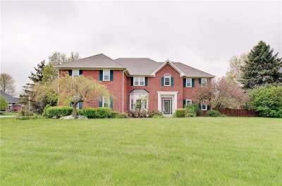 14930 E Mercury Court, Carmel, IN 46032