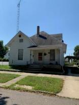 219 West 5th Street, Rushville, IN 46173
