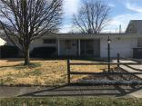 2141 Alton Street, Beech Grove, IN 46107