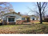 8009 Chiltern Drive, Indianapolis, IN 46268
