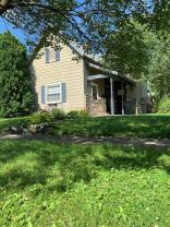 834 North Oliver Street, Rushville, IN 46173