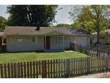 2525 Fredonia Road, Indianapolis, IN 46222