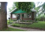 1505 E Castle Ave, Indianapolis, IN 46227