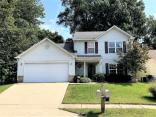 11831 Sand Creek Boulevard, Fishers, IN 46037