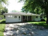 212 South Poplar Street, Westport, IN 47283