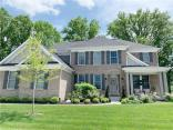 14585 S Crystal Rock Court, Fishers, IN 46037