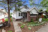 958 Hervey Street, Indianapolis, IN 46203