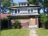 3428 North Kenwood Avenue<br />Indianapolis, IN 46208