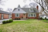 5936 Hillside Avenue W Drive, Indianapolis, IN 46220