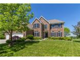 15126 New Haven Dr, Westfield, IN 46074