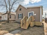 1127 Hoyt Avenue, Indianapolis, IN 46203