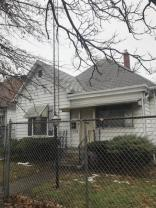 1624 South 18th Street, Terre Haute, IN 47803