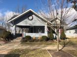 122 West Fordice Street, Lebanon, IN 46052