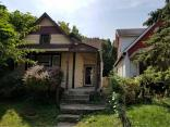 1605 Spann Avenue, Indianapolis, IN 46203