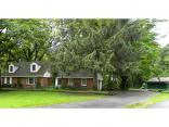 8619 Rosewood Ln, INDIANAPOLIS, IN 46240