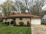 416 North Mckenzie Street, Muncie, IN 47304