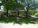 3334 North Riley  Avenue, Indianapolis, IN 46218