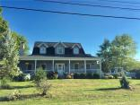 2017 West Black Creek Valley Road, Crawfordsville, IN 47933