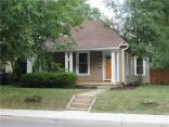 3863 Broadway Street, Indianapolis, IN 46205