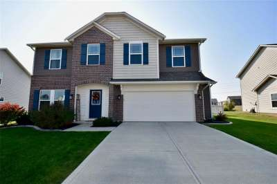 2764 S Twinleaf Drive, Plainfield, IN 46168