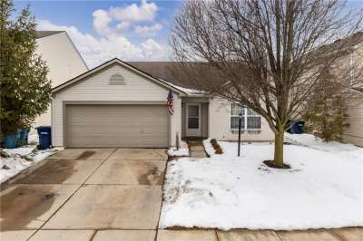 12347 N Deerview Drive, Noblesville, IN 46060